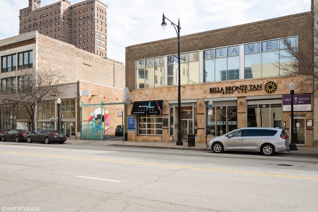 1 Bedroom, South Loop Rental in Chicago, IL for $1,650 - Photo 2