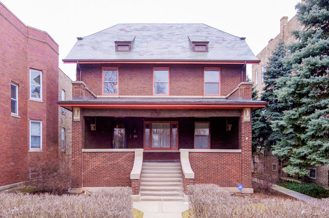 4 Bedrooms, Logan Square Rental in Chicago, IL for $3,850 - Photo 1