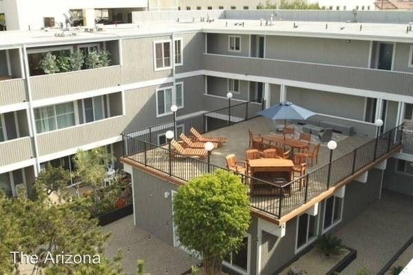 1 Bedroom, Mid-City Rental in Los Angeles, CA for $2,650 - Photo 2