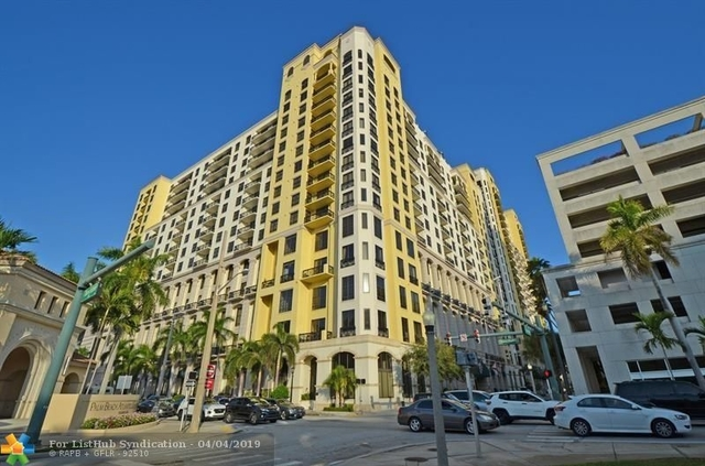 2 Bedrooms, Downtown West Palm Beach Rental in Miami, FL for $2,700 - Photo 1