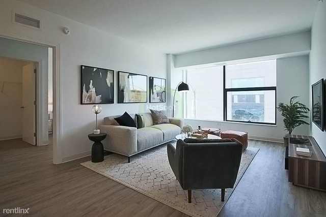 2 Bedrooms, Greektown Rental in Chicago, IL for $3,637 - Photo 2