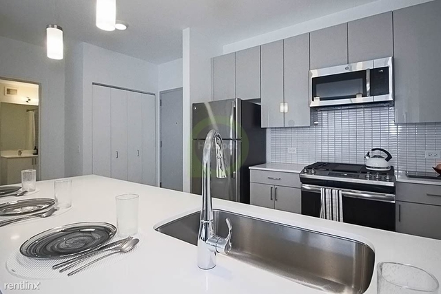 2 Bedrooms, Greektown Rental in Chicago, IL for $3,116 - Photo 1