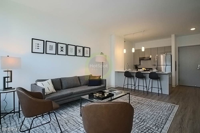 1 Bedroom, Greektown Rental in Chicago, IL for $2,185 - Photo 1