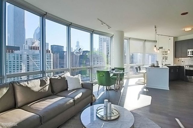 3 Bedrooms, Streeterville Rental in Chicago, IL for $8,300 - Photo 1