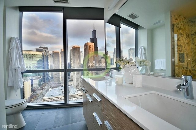 2 Bedrooms, West Loop Rental in Chicago, IL for $3,425 - Photo 2