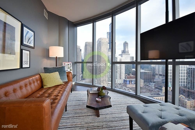 2 Bedrooms, West Loop Rental in Chicago, IL for $3,425 - Photo 1