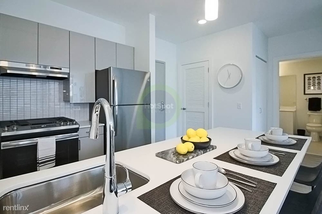 1 Bedroom, Greektown Rental in Chicago, IL for $2,200 - Photo 2