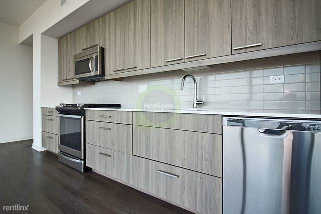 1 Bedroom, Fulton Market Rental in Chicago, IL for $2,540 - Photo 2