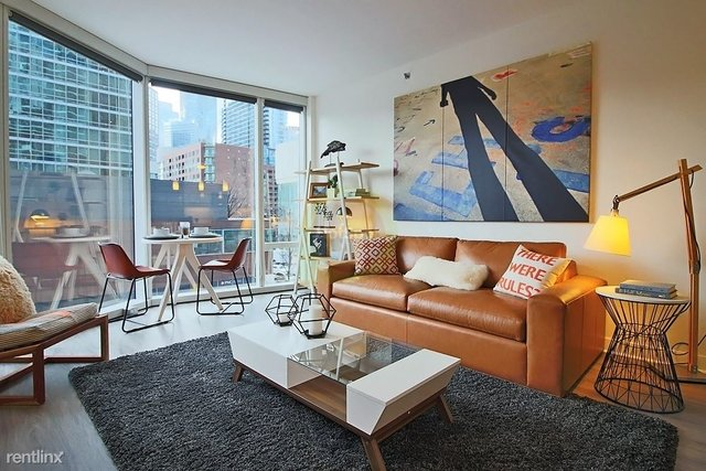 1 Bedroom, Gold Coast Rental in Chicago, IL for $2,295 - Photo 2