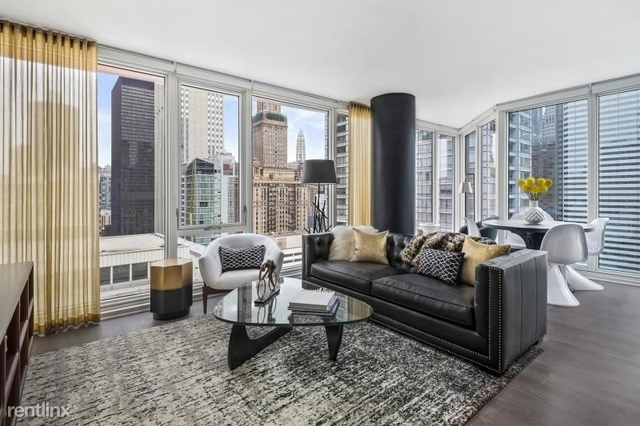 3 Bedrooms, The Loop Rental in Chicago, IL for $5,868 - Photo 1