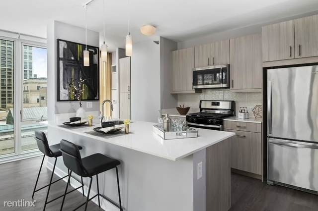 2 Bedrooms, The Loop Rental in Chicago, IL for $3,978 - Photo 1