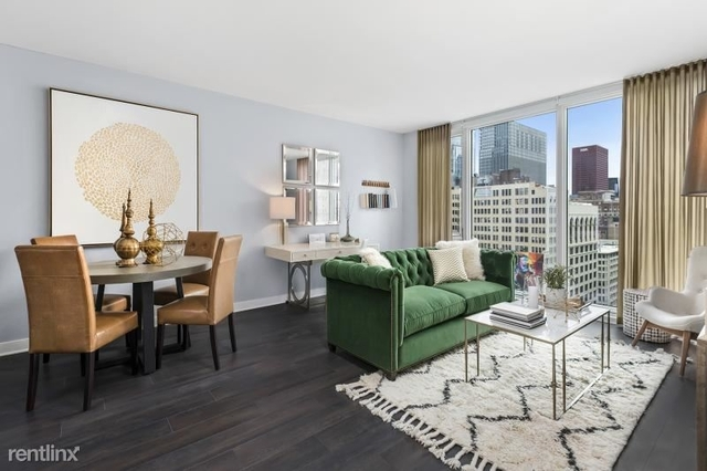 1 Bedroom, The Loop Rental in Chicago, IL for $2,741 - Photo 1