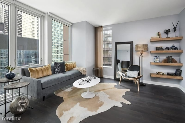 1 Bedroom, The Loop Rental in Chicago, IL for $2,663 - Photo 2