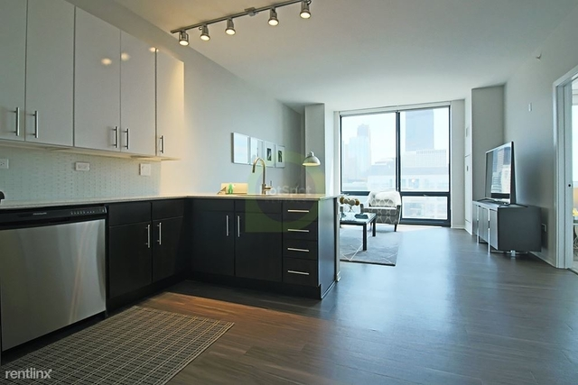 1 Bedroom, Greektown Rental in Chicago, IL for $2,464 - Photo 2