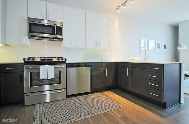 1 Bedroom, Greektown Rental in Chicago, IL for $2,464 - Photo 1