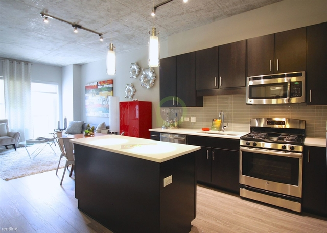 1 Bedroom, South Loop Rental in Chicago, IL for $2,165 - Photo 1
