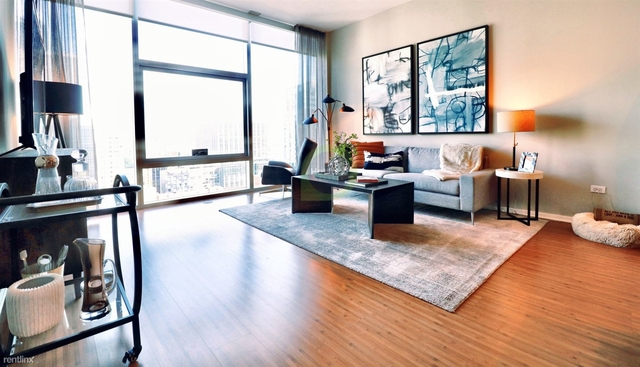 2 Bedrooms, Streeterville Rental in Chicago, IL for $3,778 - Photo 2