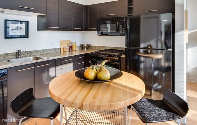 1 Bedroom, Goose Island Rental in Chicago, IL for $1,997 - Photo 2