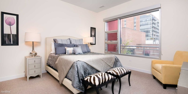 1 Bedroom, Near West Side Rental in Chicago, IL for $2,630 - Photo 2