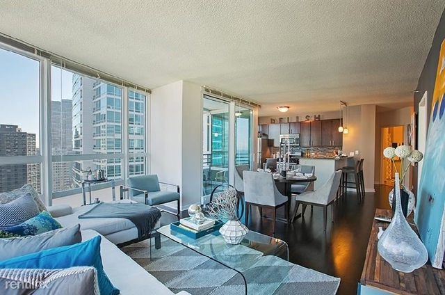 3 Bedrooms, Gold Coast Rental in Chicago, IL for $5,895 - Photo 2