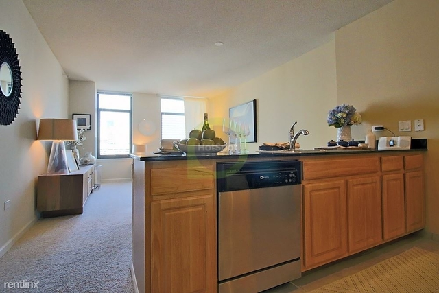 1 Bedroom, Fulton River District Rental in Chicago, IL for $1,969 - Photo 2