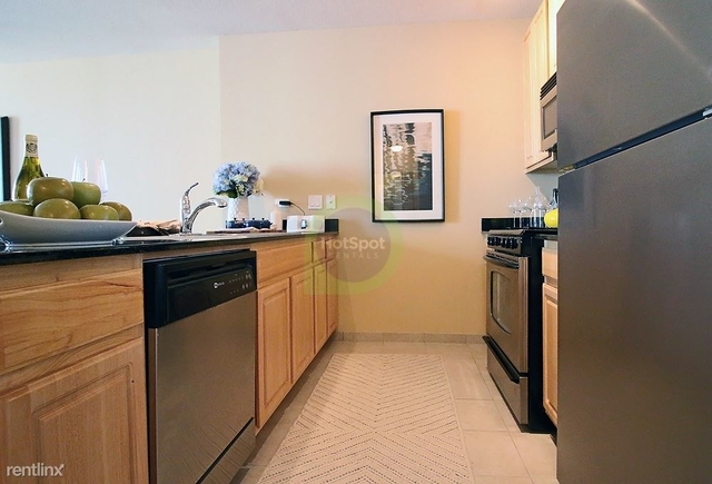 1 Bedroom, Fulton River District Rental in Chicago, IL for $1,969 - Photo 1