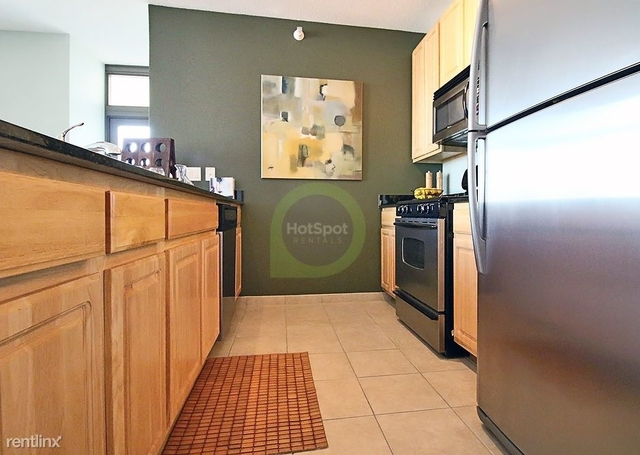 2 Bedrooms, Fulton River District Rental in Chicago, IL for $3,467 - Photo 2