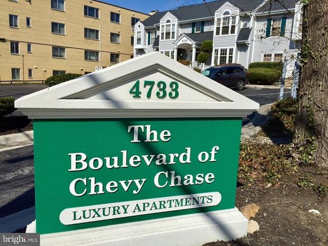 2 Bedrooms, Bethesda Rental in Washington, DC for $2,200 - Photo 1
