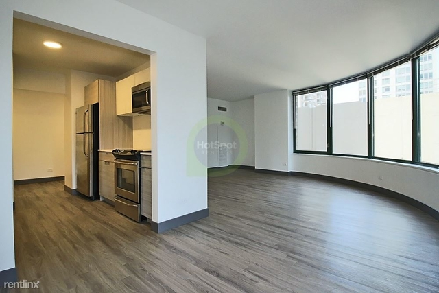 2 Bedrooms, Gold Coast Rental in Chicago, IL for $3,117 - Photo 2