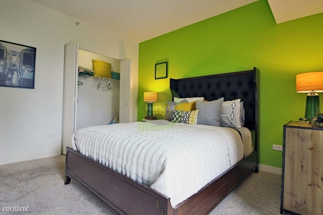 1 Bedroom, South Loop Rental in Chicago, IL for $1,935 - Photo 2
