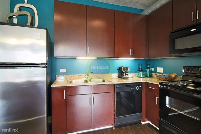 2 Bedrooms, South Loop Rental in Chicago, IL for $2,836 - Photo 1