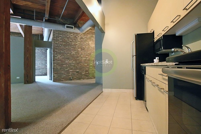 1 Bedroom, River West Rental in Chicago, IL for $2,150 - Photo 1