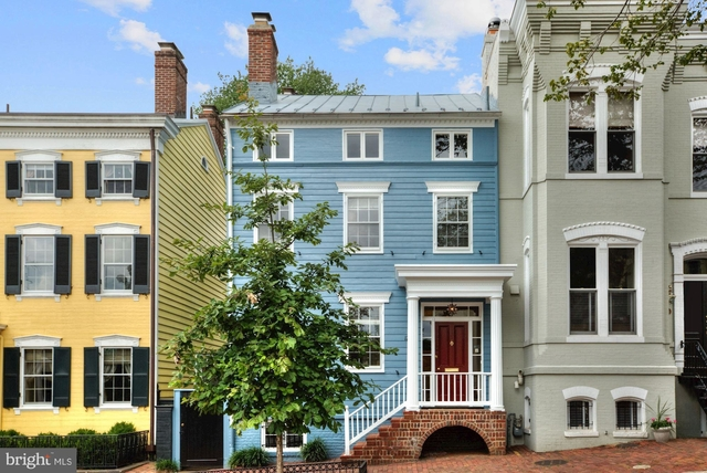 5 Bedrooms, East Village Rental in Washington, DC for $8,500 - Photo 1