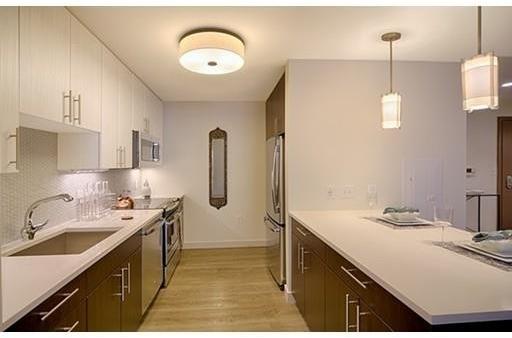 1 Bedroom, Downtown Boston Rental in Boston, MA for $3,525 - Photo 2