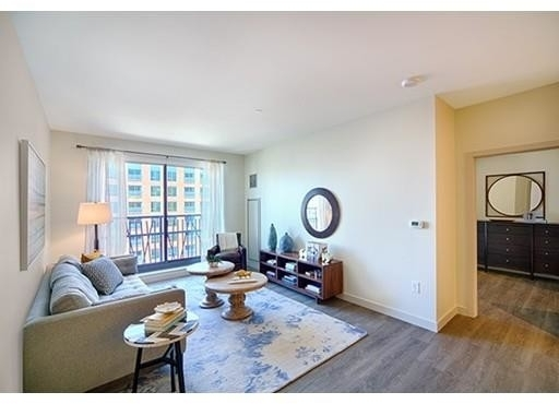 1 Bedroom, Downtown Boston Rental in Boston, MA for $4,400 - Photo 2