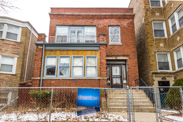 3 Bedrooms, Rogers Park Rental in Chicago, IL for $1,390 - Photo 1