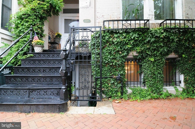 Studio, East Village Rental in Washington, DC for $1,600 - Photo 1