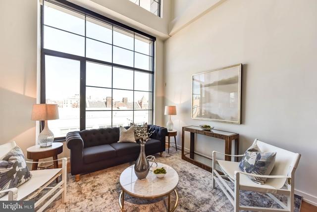 1 Bedroom, Logan Circle - Shaw Rental in Washington, DC for $4,500 - Photo 1