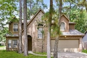 4 Bedrooms, Cochran's Crossing Rental in Houston for $1,650 - Photo 1