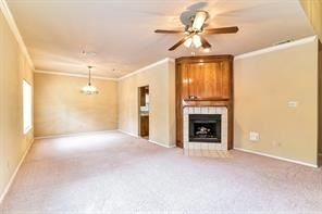 4 Bedrooms, Cochran's Crossing Rental in Houston for $1,650 - Photo 2