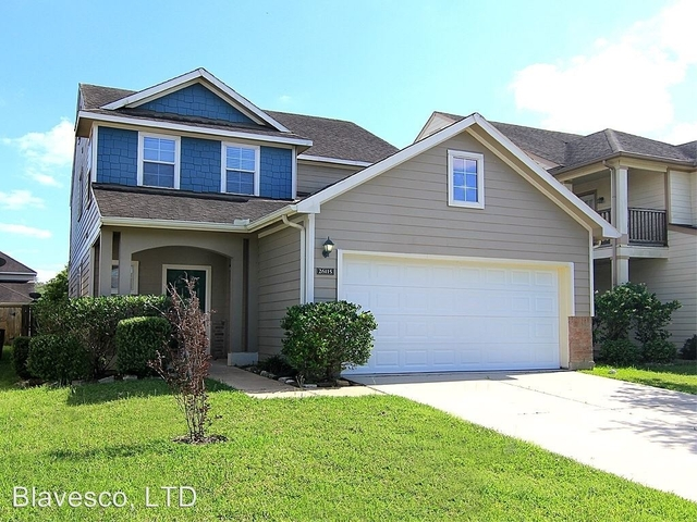 3 Bedrooms, Villas at Westheimer Lakes Rental in Houston for $1,625 - Photo 2