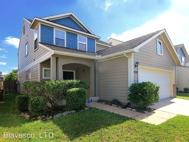 3 Bedrooms, Villas at Westheimer Lakes Rental in Houston for $1,625 - Photo 1