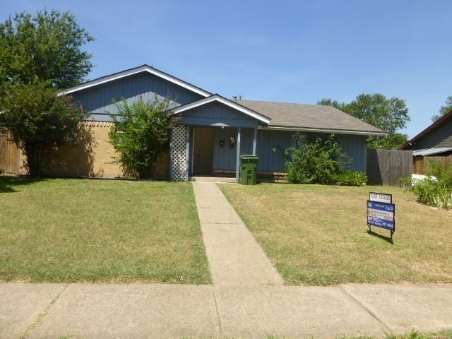 2 Bedrooms, College Manors Rental in Dallas for $975 - Photo 1