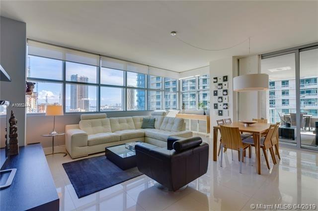 2 Bedrooms, Midtown Miami Rental in Miami, FL for $3,295 - Photo 2