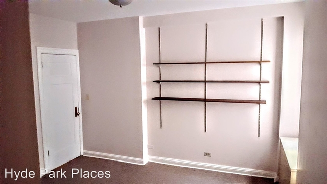 2 Bedrooms, East Hyde Park Rental in Chicago, IL for $1,550 - Photo 2