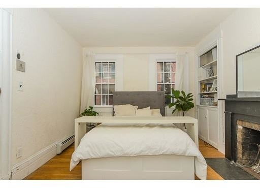 1 Bedroom, Bay Village Rental in Boston, MA for $2,095 - Photo 1