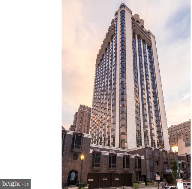 2 Bedrooms, Fitler Square Rental in Philadelphia, PA for $2,650 - Photo 1