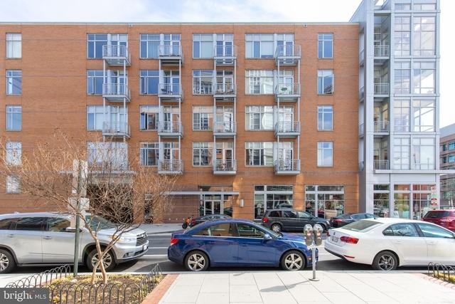1 Bedroom, U Street - Cardozo Rental in Washington, DC for $2,900 - Photo 2