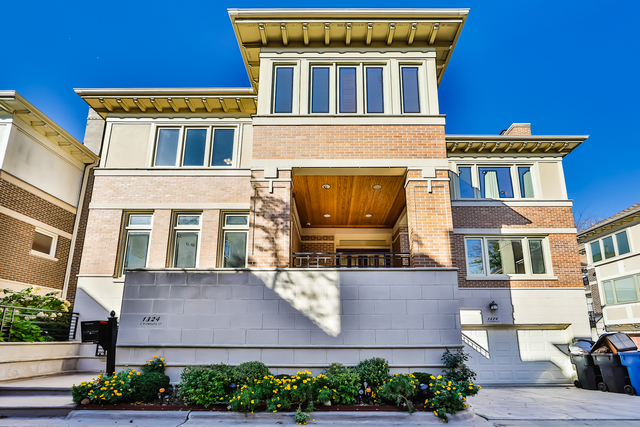 5 Bedrooms, Dearborn Park Rental in Chicago, IL for $10,000 - Photo 1