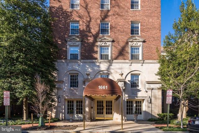2 Bedrooms, Adams Morgan Rental in Washington, DC for $5,500 - Photo 2